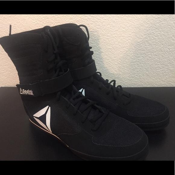 new mens reebok shoes